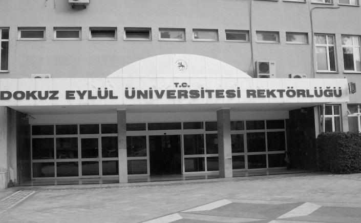 Domuz Eylül Üniversitesi