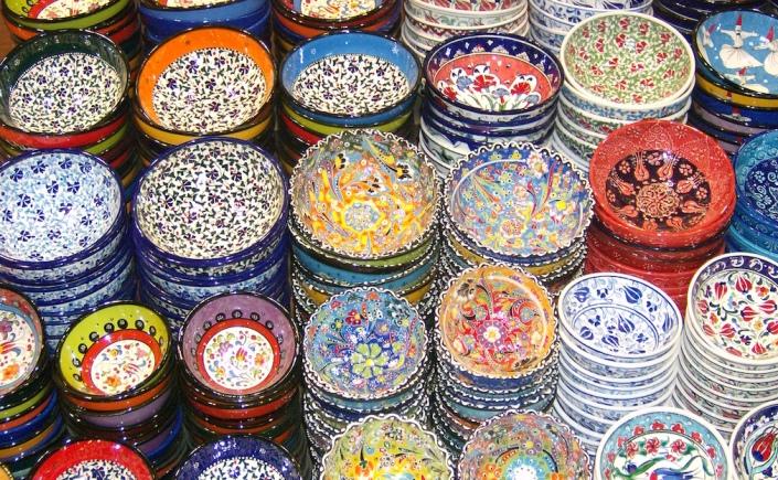 Grand Bazaar Istanbul