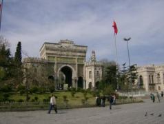 Istanbul Universität