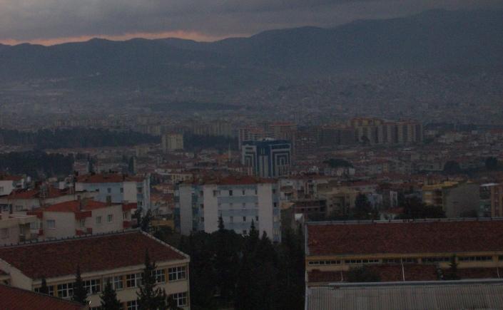 Mein 2. zu Hause: Izmir