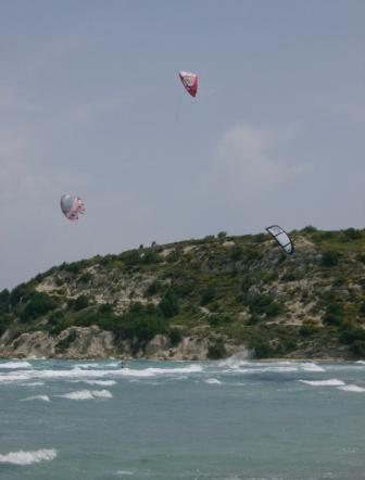 Pırlanta- Strand: 19.05.2009