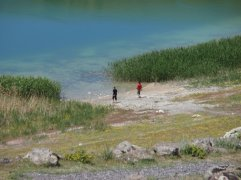 Narlı Lake