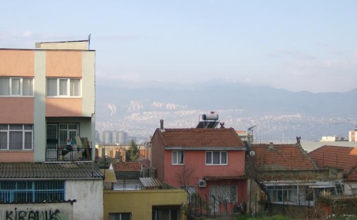 Izmir - meine zweite Heimat