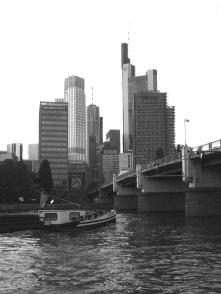 Frankfurt - Untermainbrücke