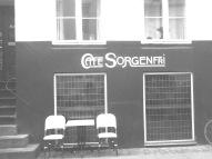 Kopenhagen Cafe