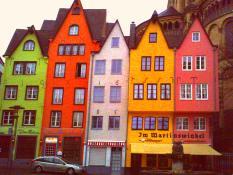 Buntes Köln