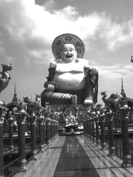 Ko Samui - Wat Plai Laem