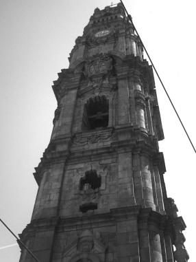 Porto - Innenstadt