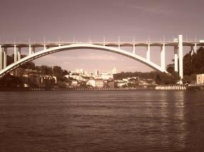 Porto - am Rio Douro