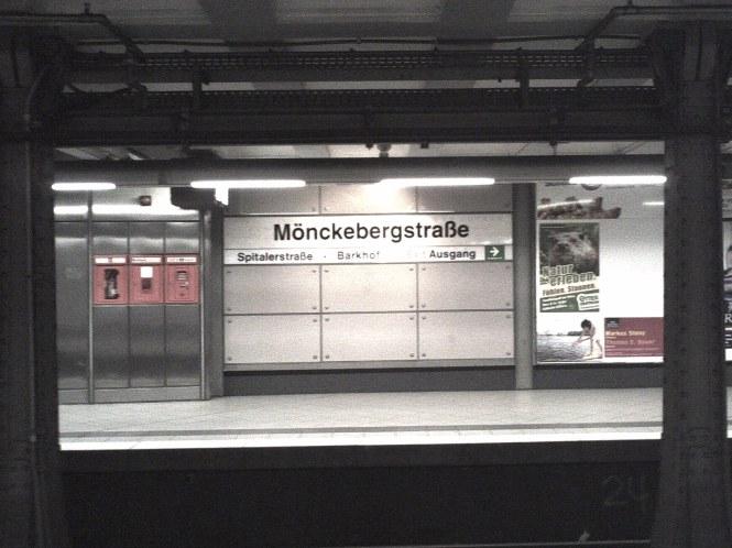 11 Mönckebergstraße