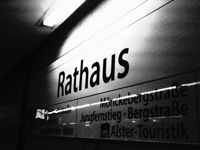 12 Rathaus