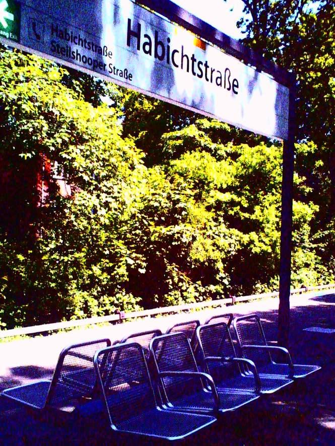 2 Habichtstraße