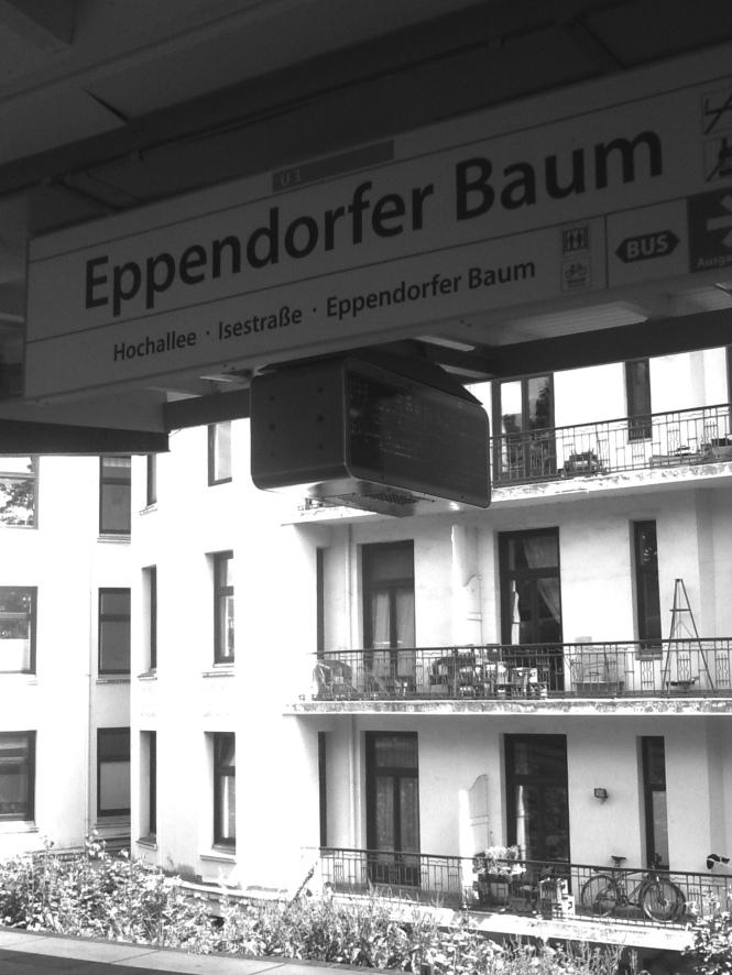 21 Eppendorfer Baum