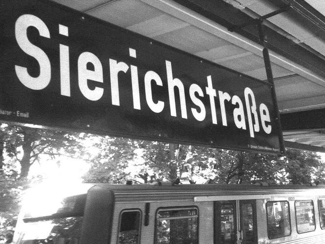 Sierichstraße