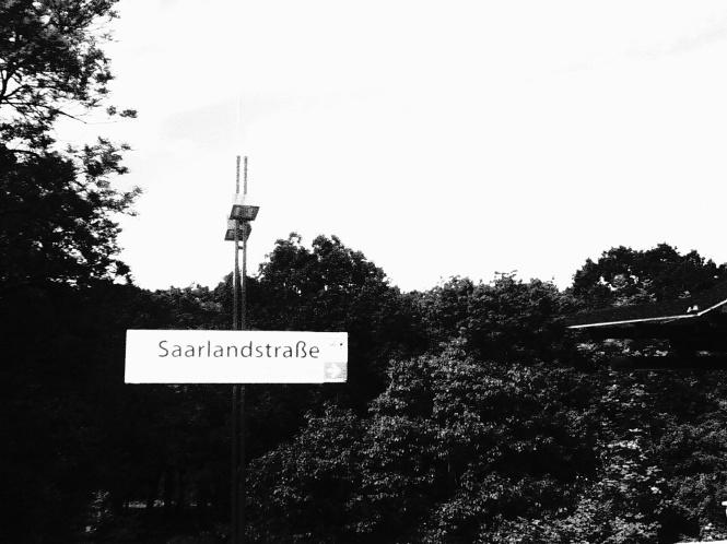 25 Saarlandstraße