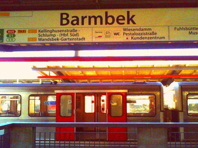 3 Barmbek