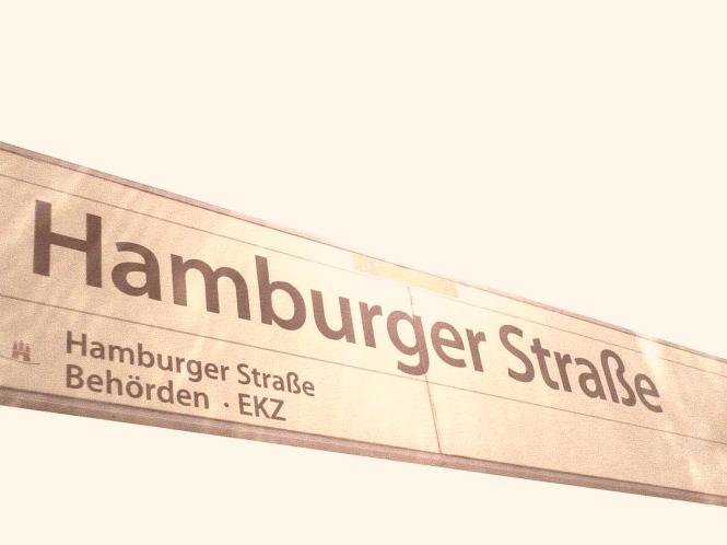 5 Hamburger Straße