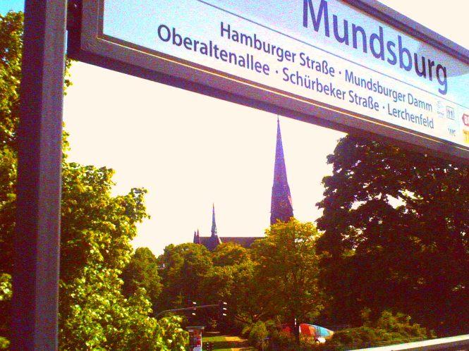 6 Mundsburg