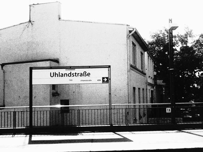 7 Uhlandstraße