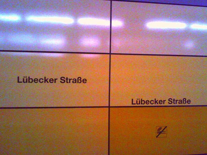 8 Lübecker Straße