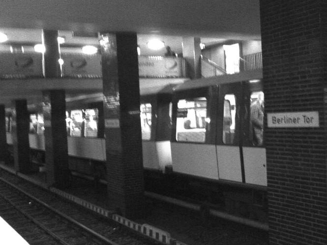 9 Berliner Tor