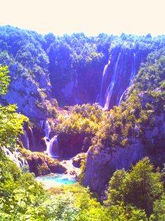Kroatien - Plitvicer Seen