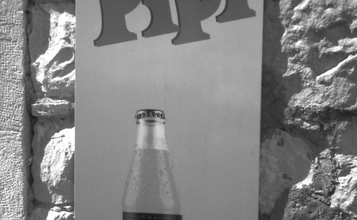 """Kroatische Limo namens """"PIPI"""""""