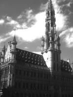 Brüssel - Rathaus