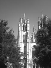 Brüssel - Kathedrale St. Michael und St. Gudula