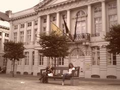 Brüssel - Place de Martyrs