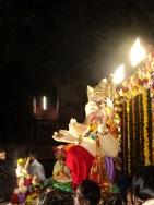 Ganesha Fest in Mumbai
