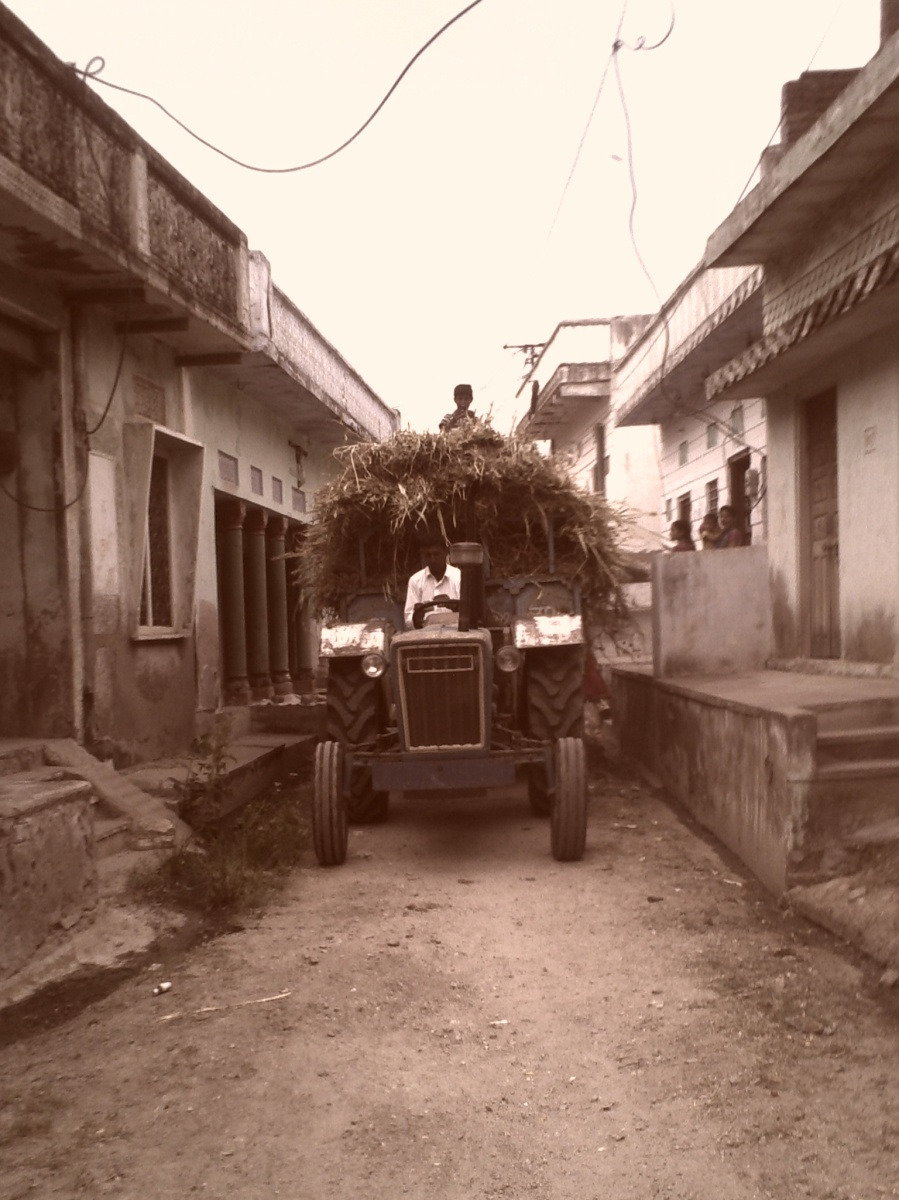 Dorf Sawarda