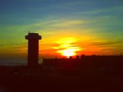 Imsouane_Sonnenuntergang