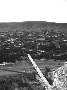 Aït-Ben-Haddou in Marokko