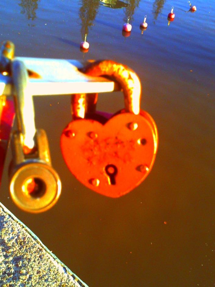 Herz in Helsinki