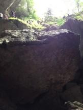 Höhleneingang zur Lumiang Cave