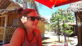 Ich auf Pamilacan Island mit Kalatutsi