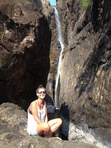 Klong Pu Wasserfall auf Koh Chang