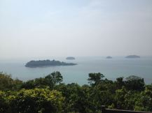 Nationalpark Koh Chang