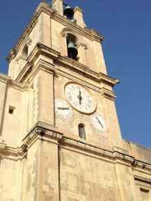 Valetta - Malta