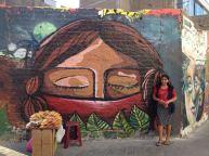 2 Frauen in Chiclayo