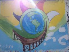 Die Welt zu Gast in Pimentel