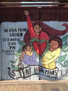 Frauenrechte in Chiclayo