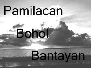 Pamilacan, Bohol, Bantayan