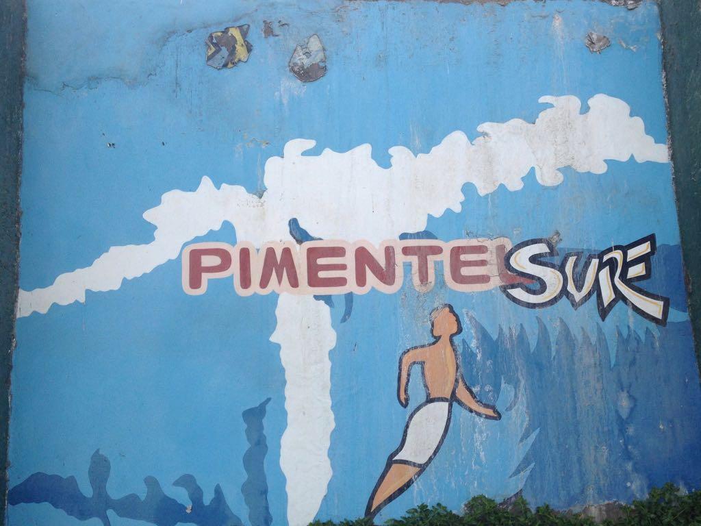 Pimentel Surf