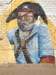 Pirat in Pimentel