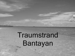 Traumstrand Bantayan